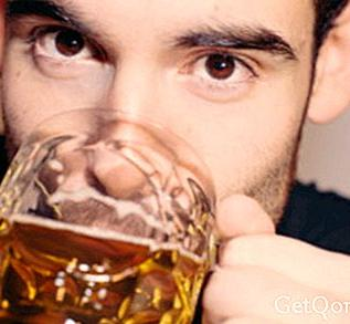 Do you drink more alcohol when you exercise?