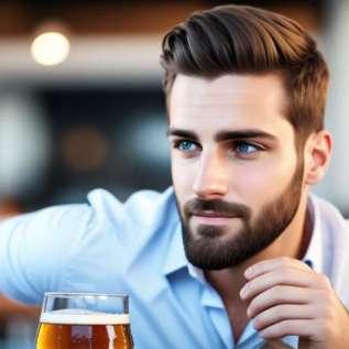 Egzersiz yaparken daha fazla alkol içer misiniz?