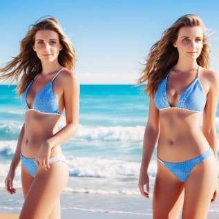 9 tips untuk merasa cantik dalam kehamilan