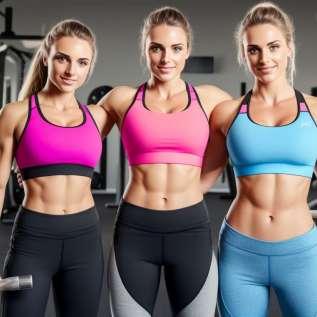 تحدي جسمك وحرق مزيد من السعرات الحرارية