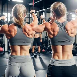 5 motive pentru a face exerciții de suspendare