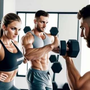 Перформанс и виталност за ваше тело, ВИПР
