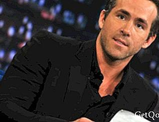 Ryan Reynolds Programme d'exercices