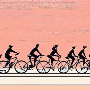 ประโยชน์ของการปั่นจักรยาน