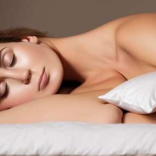Спавајте без одеће и губите тежину!
