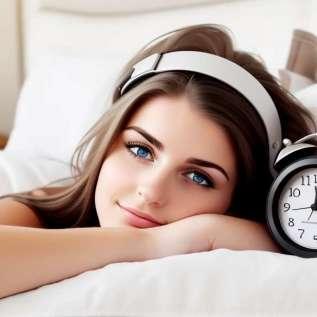 Foto: Strategi luar biasa terhadap insomnia