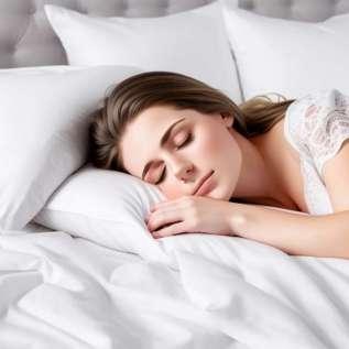 4 nejhorší spánkové pozice