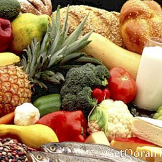 5 maisto produktai po treniruotės