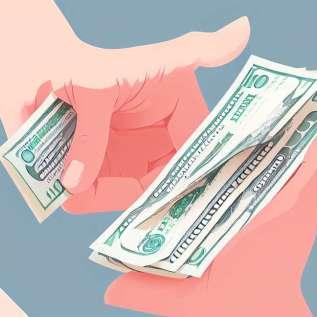 90% от парите в Северна Америка имат следи от кокаин