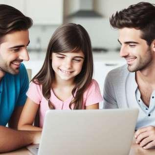 Relation parents-enfants, facteur d'importance