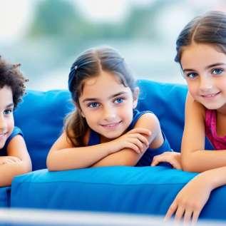 Größere Risiken bei Minderjährigen bei der Darstellung einer frühreifen Pubertät
