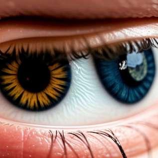 Katarakte so glavni vzrok slepote