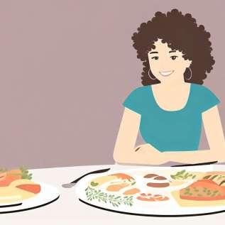 Morbid fedme hyppigere hos kvinder