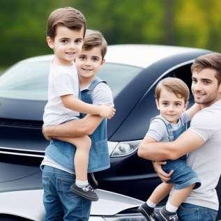 5 priežastys neužlaikyti automobilio