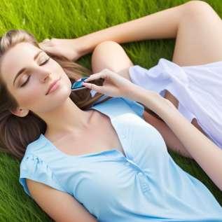 האם החיידקים יכולים לגרום לך להיות מאושרים יותר?