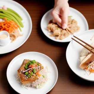 1. mencemari makanan
