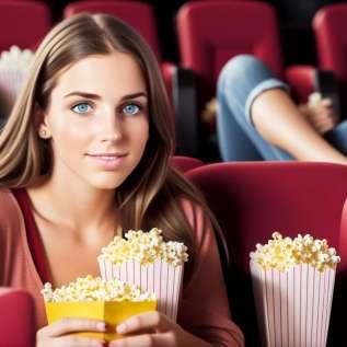 Meksikiečiai priklausomi nuo filmų?