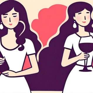 Kan du drikke før middagen gjør at du spiser mer?