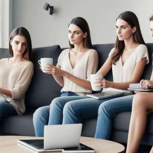 Masalah dengan ibu mertua?