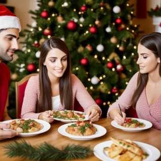 Noël, un mauvais moment pour mourir?