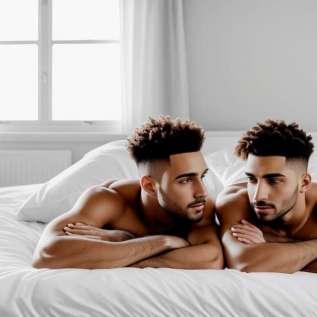 5 החטאים התוקפים את התשוקה המינית