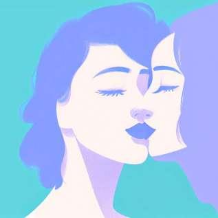 5 أشياء لم تكن تعرفها عن التقبيل