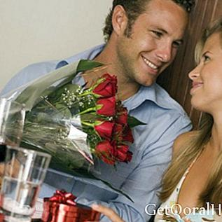 10 nasvetov, da ne dobite na teži na Valentinovo