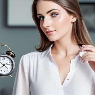 Als je niet dik wilt worden, laat dan geen uurtje over voor het ontbijt