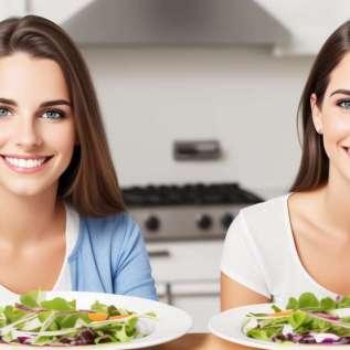 あなたが食べるものの世話をするためのヒント