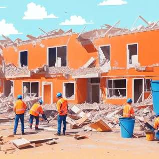Spasite šnaucera u obitelji Tlalpan; susjedi su zaštićeni