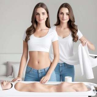 Pekerjaan rumah tangga merusak tangan Anda
