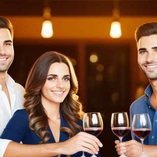 Hôn nhân, một phương thuốc cho chứng nghiện rượu ở những người trẻ tuổi