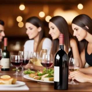 Kunnioita ateria-aikaa ja tuntea olosi paremmin