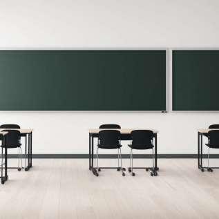 103 skoler går tilbake til kurs på mandag på CDMX