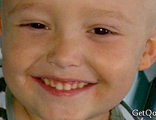 Childhood leukemia comes to be cured with proper treatment