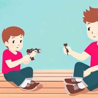 Прекомерна тежина може изазвати крвне угрушке код деце