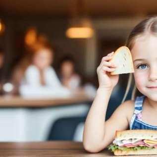 Comment faire des boîtes à lunch saines?