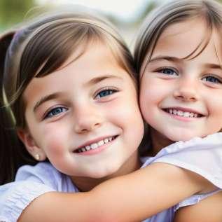 Teie laste hooldamise eelised