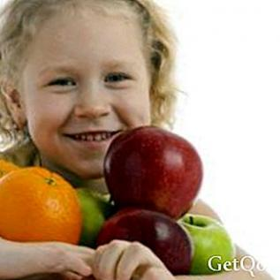 СЗО се бори срещу детското затлъстяване