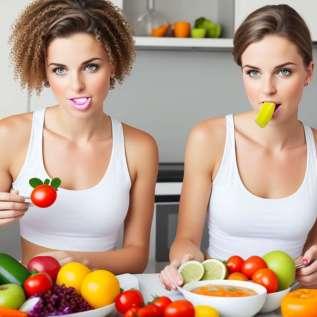 5 סיכונים של תזונה צמחונית