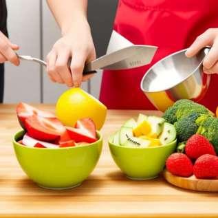 Savjeti za ne dobivanje na težini kada jedete na švedskom stolu