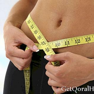 Perdre du poids avec l'aide en ligne