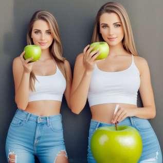 Kā iegūt muskuļus ar veģetāro uzturu?