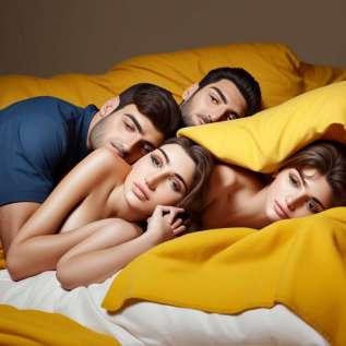 Afrodisiak alami terbaik