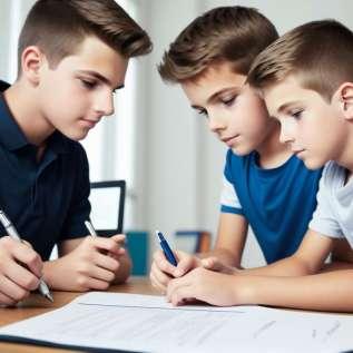 Staršev, ki je vključen ali samo ponudnik?