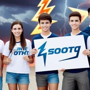 Bagaimana untuk meningkatkan kanak-kanak yang optimistik