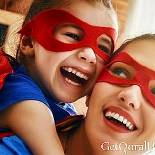 5 patarimai, kaip sustiprinti savo dukters savigarbą