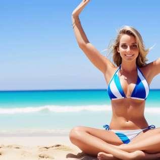 Вођена медитација помаже вам да пронађете себе