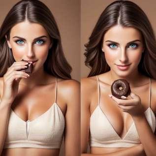 Styr dine neuroner for at spise sundt