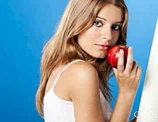 5 tips to keep you slim when eating